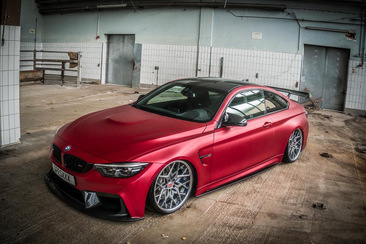 BMW M4 P1190255