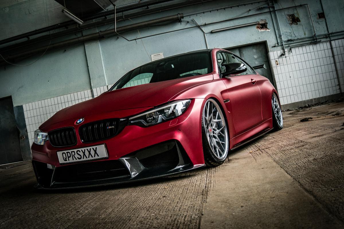 BMW M4 P1190267