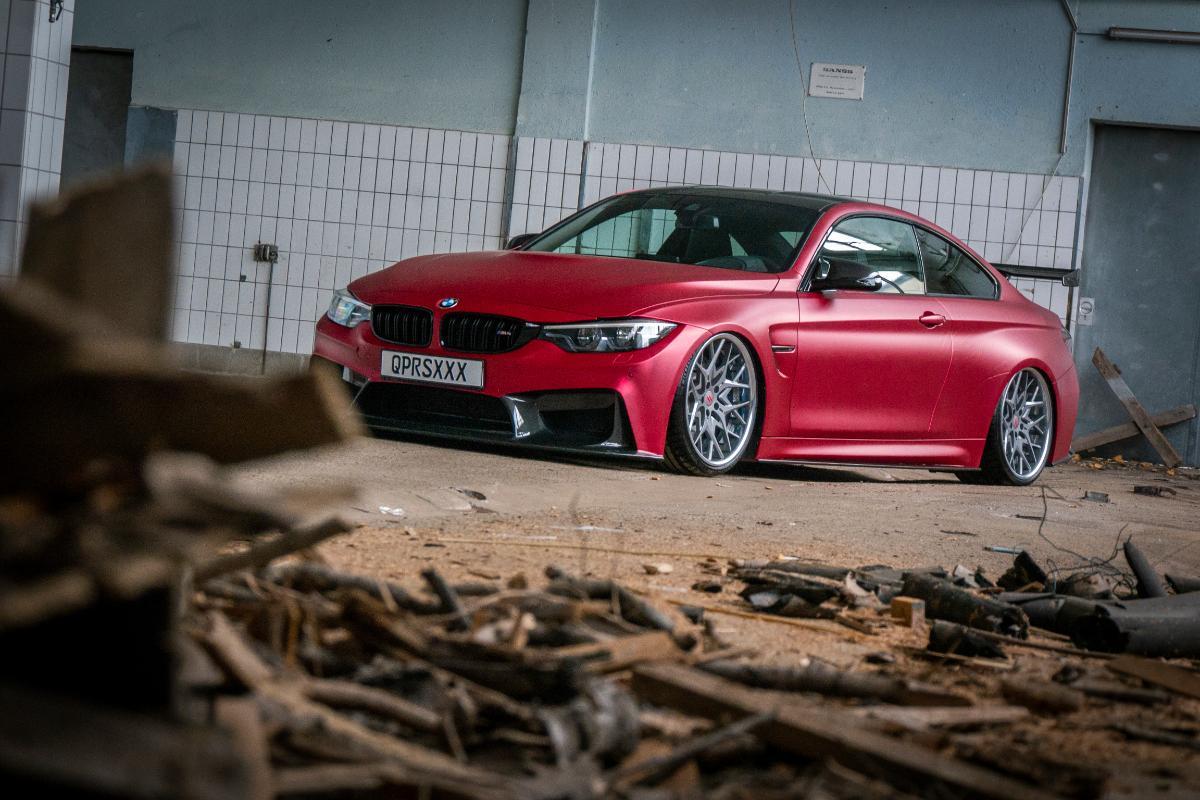 BMW M4 P1190277