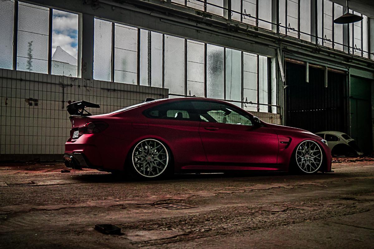 BMW M4 P1190288