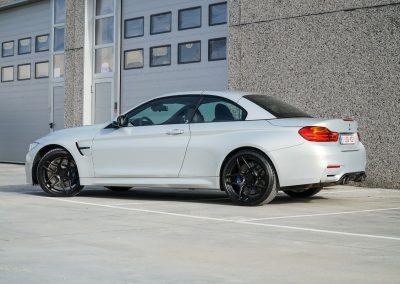 BMW M4-7