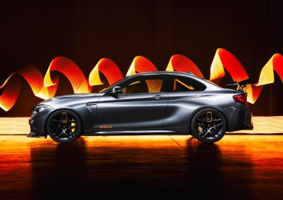 BMW M2 + Emblem